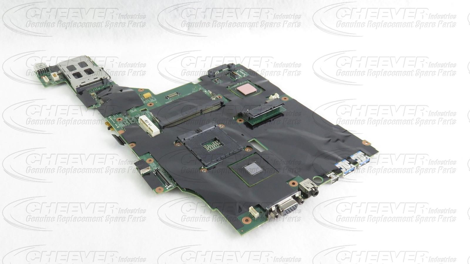 Cheever Industries :: 04W6633 SYSTEM BOARD THINKPAD T430